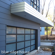 Blue Ridge House